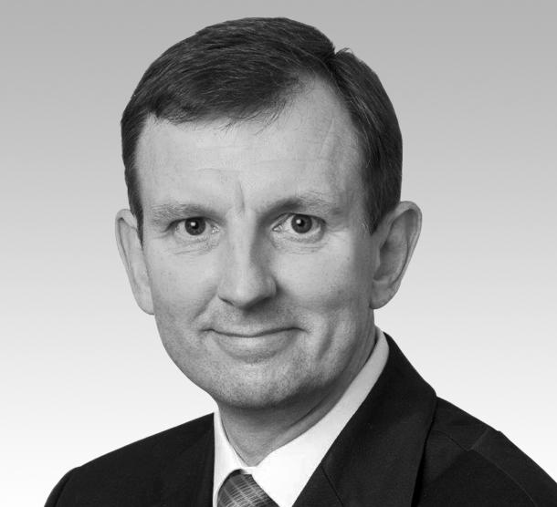 Paul Snaith